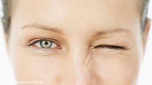 Дергается левый глаз почти 1,5 месяца