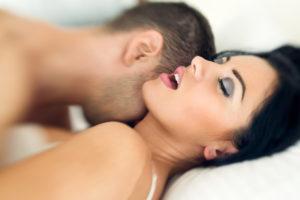 Девушка ничего не чувствует во время секса