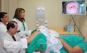 Можно ли делать биопсию нерожавшим