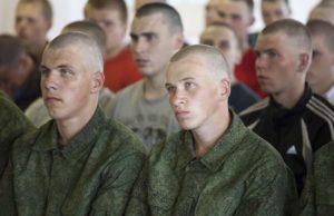 Возьмут ли в армию
