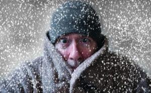 Дрожу по ночам от холода
