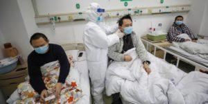 Вирусная инфекция после операции
