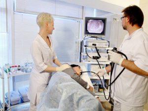 Можно ли при простуде делать гастроскопию и колоноскопию?