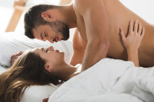 Долгий половой акт