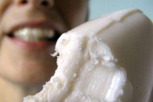 Мыльный привкус во рту