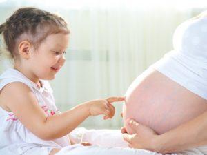 Можно ли родить здорового ребенка