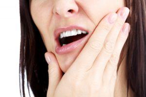 Дергание нижней губы, что и чем лечить