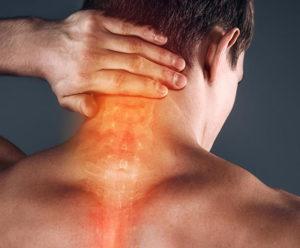 Миозит, остеохондроз или рак шейных отделов позвоночника