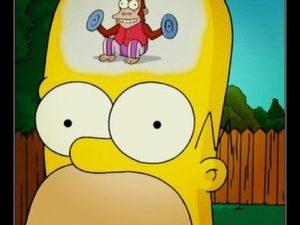 Что происходит в голове?