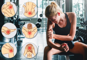 Возобновление болей в мышцах после антибиотика