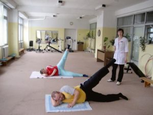 Можно ли заниматься на физкультуре при хроническом пиелонефрите?