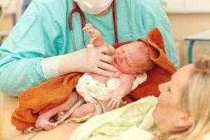 Можно ли рожать при пороке сердца?