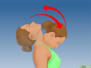 Что происходит с моей головой и желание вертеть шеей?
