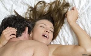 Муж не может кончить во время секса