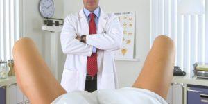 Может ли врач определить на осмотре