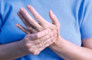 Дрожание рук и ног после сна