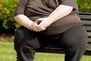 Морбидное ожирение
