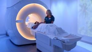 МРТ с контрастом или МРТ в сосудистом (tof) режиме