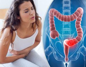 Долгие проблемы с кишечником