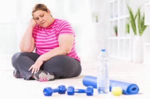 Мучаюсь запорами, хотя ем нормально и занимаюсь спортом