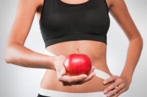 Дисбактериоз и похудение