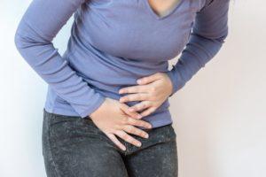 Диарея и боль в животе от Линкомицина