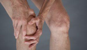 Дискомфорт в теле и хруст суставов
