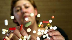 Может ли от длительного приёма лекарств быть так плохо?