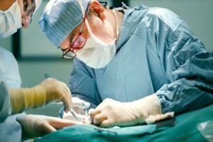 Делают ли бесплатно операцию