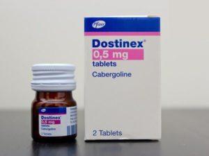Достинекс и продолжение лактации