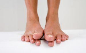 Ватные ноги