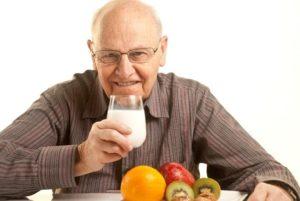 Витамины и питание после инсульта