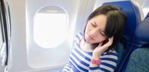 Можно ли летать на самолете в пробитой перепонкой?