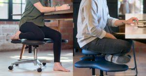Вредно ли сидеть поджав ноги под себя?
