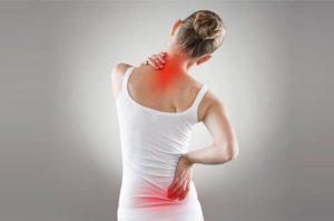 Мучают боли в спине
