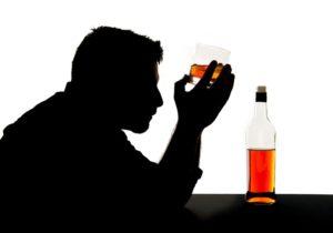 Можно ли резко бросить пить Силуэт