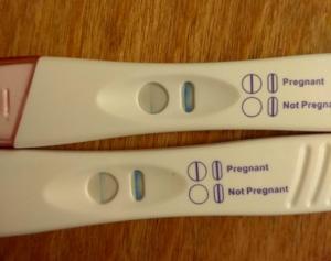 Возможна ли беременность? До месячных ещё 5 дней