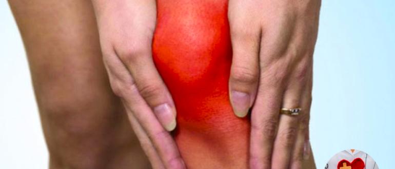 Частые обострения хламидиоза, с вовлечением болей в суставах