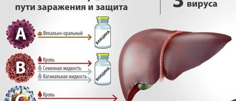 Могли ли на с заразить гепатитом б в роддоме