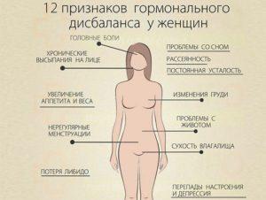 Можно ли обойтись без гормонов