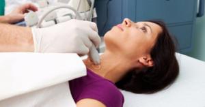 Узи щитовидной железы и простуда