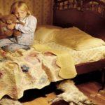 Можно ли заразиться от больного ребенка